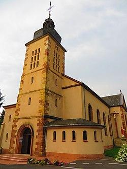 Neufgrange Église Saint-Michel.jpg