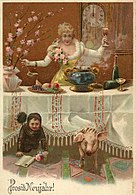 NewYear postcard 1905 Germany1.jpg