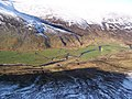 New Bigging in Glen Clunie from the air - geograph.org.uk - 448861.jpg