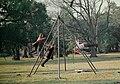 New Orleans - Tulane U Jambalaya 1970 - Audubon Park Swingers.jpg
