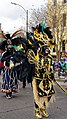 New Orleans Mardi Gras 2017 Zulu Parade on Basin Street by Miguel Discart 02.jpg