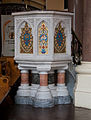 New Ross Church of St. Mary and St. Michael Pulpit 2012 09 04.jpg