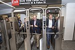 New WTC Cortlandt 1 Station (44506180552).jpg