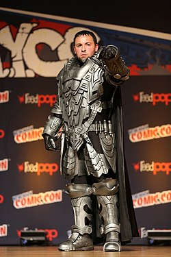 New York Comic Con 2014 - General Zod (15519505971).jpg