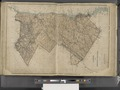 New York State, Double Page Plate No. 10 (Map of Ulster and Orange counties) NYPL2056507.tiff