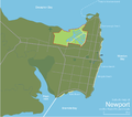 Newport-queensland-suburb-map.png