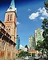 Nhà thờ đức bà, q1,hcmvn - panoramio.jpg