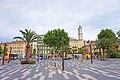 Nice - Esplanade de la Bourgada.jpg