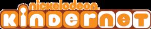 Kindernet - Image: Nickelodeon Kindernet Logo 2011