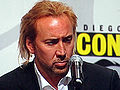Nicolas Cage at Kick-Ass panel at WonderCon 2010 2.JPG