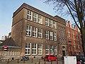 Nieuwe Teertuinen, Planciusschool foto 1.JPG