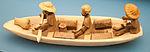 Nigeria, Yoruba boat, model in the Vatican Museums-2.jpg