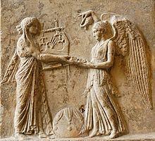 enciclopedia de mitologia griega y romana y antiguedad clasica:
