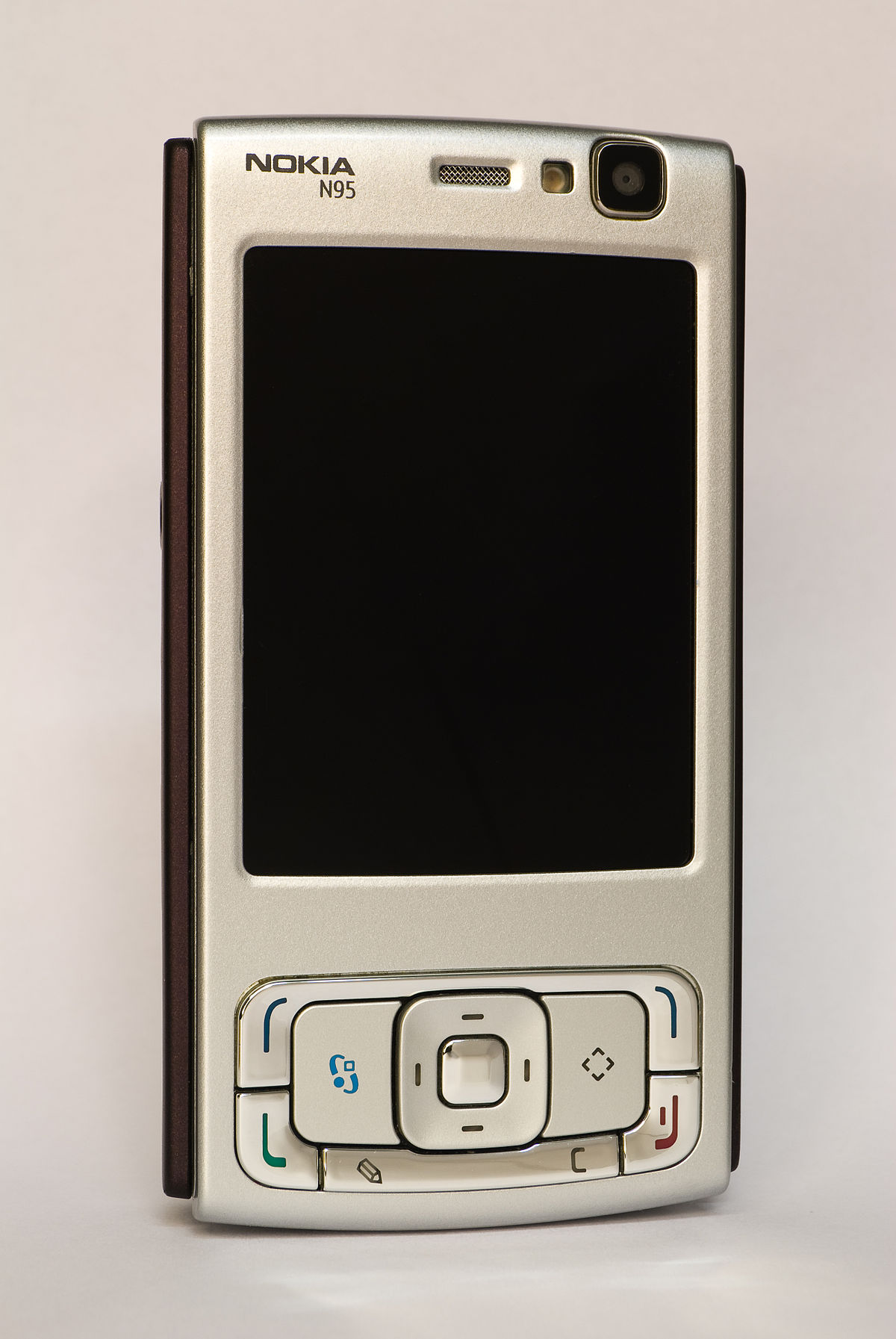 Nokia N95 Wikipedia How Power Window Switch Works