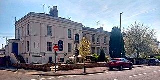 Gloucester, Gloucestershire, GL1