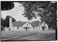 Normandy Farm, Carriage House, Morris and DeKalb Roads, Franklinville, Montgomery County, PA HABS PA,46-FRAVI,1C-2.tif