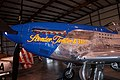 North American P-51D-10-NA Mustang Slender Tender and Tall LNose Stallion51 19Jan2012 (14797278608).jpg