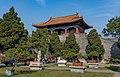 North Gate of Dai Temple 岱庙北门.jpg