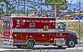 North Las Vegas Fire Dept. Paramedic 53 Rescue (9360751169).jpg