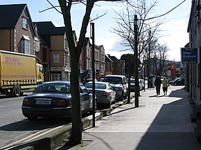 North Street, Swords, Co. Dublin - geograph.org.uk - 381905.jpg