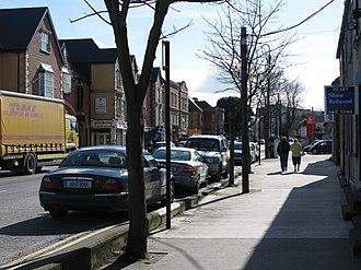 Swords, Dublin - North Street, Swords