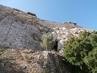 North slopes of Acropolis 7233932.JPG