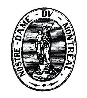 Société Notre-Dame de Montréal organization