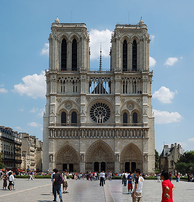 Quartier Notre-Dame (Paris)