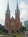 Notre Dame Cathedral, Ho Chi Minh City - panoramio.jpg