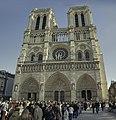 Notre Dame de Paris, 21 October 2011.jpg