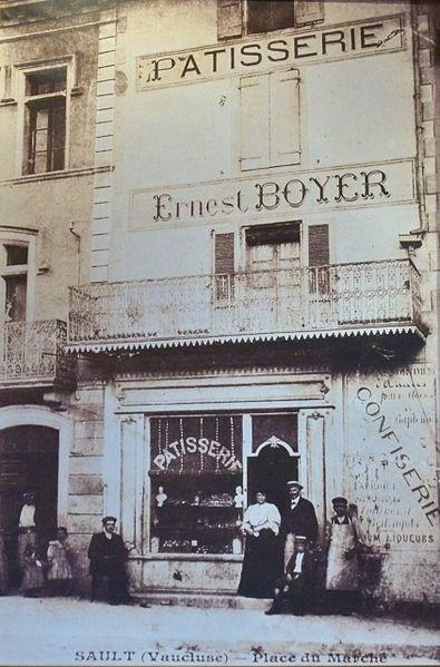 Nougatier Boyer -Carte ancienne.JPG