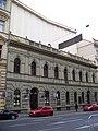 Nové Město, Sokolská 43, první sokolovna (01).jpg