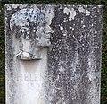 Numa Donzé (1885–1952) Kunstmaler, Grab auf dem Friedhof am Hörnli, Riehen.jpg
