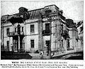 Numero Uno, Casa Presidecial Nicaragua.jpg