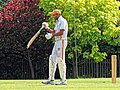 Nuthurst CC v. The Royal Challengers CC at Mannings Heath, West Sussex, England 15.jpg