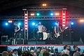 Nyrkkitappelu - Ilosaarirock 2014 02.jpg