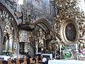 Ołtarze boczne kościoła parafialnego p.w. Św. Tomasza Apostoła w Nowym Mieście Lubawskim.jpg