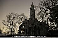 Oakwood Cemetery Chapel (Syracuse, NY)