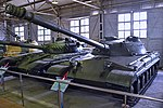 Obeikt 430 Prototype Main Battle Tank (37439440850).jpg