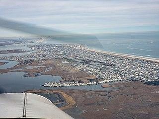 Ocean City Municipal Airport (New Jersey)
