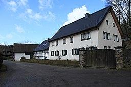 Osenauer Straße in Odenthal