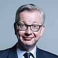 Official portrait of Michael Gove crop 3.jpg