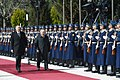 Official welcome ceremony was held for Kazakh President Nursultan Nazarbayev 9.jpg
