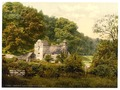 Ogwell, old mill, Newton Abbott, England-LCCN2002708010.tif