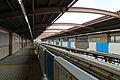 Oi Keibajo Mae Station plathome 2015.jpg