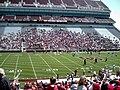 Oklahoma Memorial Stadium last 2008.jpg