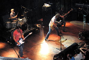 Old 97's at Webster Hall 8108 2.jpg