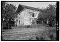 Old Brick Jail, Steilacoom, Pierce County, WA HABS WASH,27-STEIL,1-1.tif