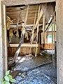 Old Caldwell Store, Meadow Fork Road, Bluff, NC (50528029658).jpg