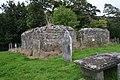 Old Chapel in Ullapool Cemetery - geograph.org.uk - 543635.jpg